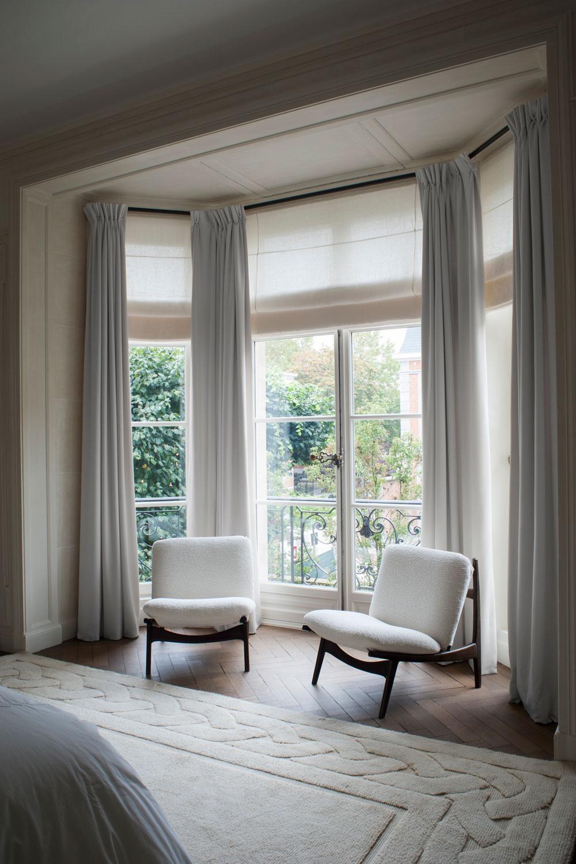 Maison brazet galerie - Confection rideaux bruxelles ...